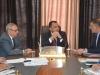 """الكرعاوي"""" تم تخصيص ٢٣ مليار دينار من ايرادات البلدية لتنفيذ مشاريع خدمية في المحافظة"""
