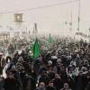 اكثر من مليونين سمة دخول للايرانيين مع توقع زيادة العدد في الزيارة الاربعينية