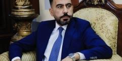 """الكرعاوي """"تم التنسيق مع جهة متبرعه لتوفير بعض الاحتياجات الخاصة بزيارية اربعينية الامام الحسين عليه السلام"""