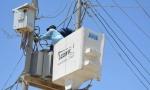 فرع توزيع كهرباء النجف قطاع كهرباء الكوفة ينجز اعمال متنوعة لتحسين الشبكة الكهربائية في القضاء…