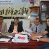 العرباوي : سيتم في الايام القادمة استكمال كافة تنقلات الملاك في مديرية التربية