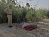 الشرطة النهرية تنقذ حياة ام وابنها وتنتشل جثث ثلاث فتيات قضوا غرقا في شط الكوفة .