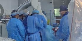 مركز النجف لأمراض القلب .. يفتح نافذة للحد من بتر اطراف مرضى السكري