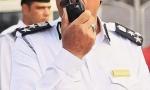 كوكس يوجه بمحاسبة سائقي الدراجات النارية المخالفين في طريق الزائرين