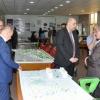 جامعة الكوفة تقيم معرضا لمشاريع طلبة قسم التخطيط الحضري بكلية التخطيط العمراني