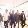 الياسري على البرلمان العراقي و الحكومة المركزية دعم الأندية الرياضية في المحافظات غير المؤسساتية كونها منجم زاخر بالمواهب