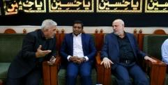 القنصل البنغالي في العراق: ضريح الإمام علي(عليه السلام) هو محط لقلوب المؤمنين من جميع أنحاء العالم