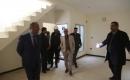 الياسري يتفقد مجمع الغدير/2 السكني ويؤكد على ضرورة الاهتمام بالمشاريع الرصينة والخدمية.