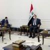 ايران تتعهد باستئناف ضخ الغاز الى بغداد بشكل عاجل