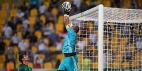 الوطني يتعادل وحظوظه باتت شبه مستحيلة بالتأهل لكأس العالم 2022