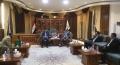 محافظ النجف يستقبل السفير الباكستاني في العراق ويعلن عن عودة السياحية الدينية الباكستانية خلال الفترة القريبة المقبلة