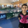 برعم من مدرسة حليف القرآن  في النجف يحصد المركز الأول لبطولة العراق بكرة الطاولة