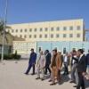 مجلس الوزراء يوجه بانجاز مستشفى النجف التعليمي