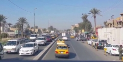 المرور العامة تفعل قرار فرض رسوم على جميع المركبات لاغرض الصيانة