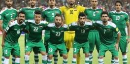 الإعلان عن موعد وصول المنتخب الوطني إلى الامارات للمشاركة بكأس آسيا 2019