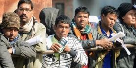 600 ألف أجنبي يعملون في العراق