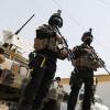 إنطلاق عملية أمنية من أربعة محاور لتعقب خلايا داعش في جزيرة البغدادي