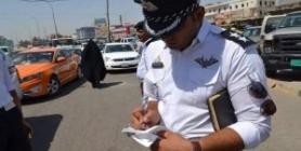 المرور توجه دعوة للمواطنين قبل تطبيق القانون الجديد