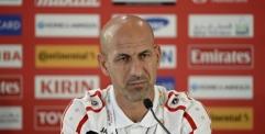 راضي شنيشل يكشف سبب اختلاف اداء الاولمبي العراقي بمبارتيه امام نظيره الايراني