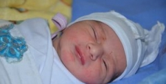 857 حالة ولادة خلال الشهر الماضيفي النجف