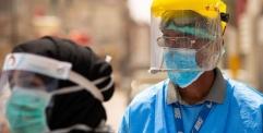 كورونا ضعف حالات الشفاء وكربلاء في مقدمة اعداد الاصابات بعد بغداد
