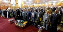 بالتعاون مع أمانة مسجد الكوفة يعقد مركز دراسات الكوفة المؤتمر العلمي السابع عشر