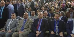 بحضور المحافظ ..انطلاق الأسبوع الثقافي لجامعة الكوفة