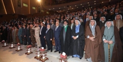 الياسري: فتوى المرجعية العليا والقيادة المميزة لدولة رئيس الوزراء عنصرين مهمين في تحقيق النصر على داعش