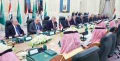 الياسري من السعودية: ناقشنا فتح منطقة حرة للتبادل التجاري بين السعودية والعراق عن طريق النجف