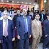 بحضور المحافظ ..كلية الصيدلة تقيم مهرجانها الشعري الخاص بالامام الحسين عليه السلام