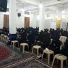 تحضيرات موسعة نسوية للتبيلغ الديني في زيارة الاربعين