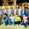 """الكرعاوي """" يؤكد على دعمة المتواصل للحركة الرياضة وتطوير المهارات الشبابية من ابناء المحافظة."""