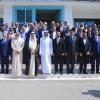 محافظ النجف ضمن الوفد الرسمي برئاسة الحلبوسي يصل الى الكويت قبل قليل .