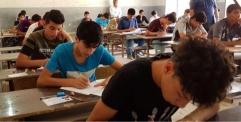 التربية تعلن انطلاق امتحانات الدور الأول للسادس الاعدادي بمشاركة اكثر من 350 ألف طالب وطالبة