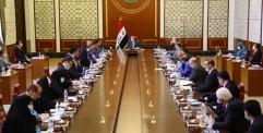 رئيس مجلس الوزراء يترأس اجتماعا مشتركا للجنة العليا للصحة والسلامة الوطنية، وخلية الأزمة النيابية