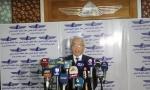 مطار النجف: نحاول اعادة فتح المطار بالتنسيق مع الحكومة المركزية