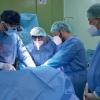 صحة النجف: اول عملية جراحية في مستشفى الحكيم منذ اربعة اشهر