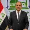 الياسري يلتقي أمين مجلس الوزراء والسيد مدير مكتب رئيس الوزراء كلا على انفراد