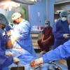 """اجراء اول عملية لزراعة مفصل ورك صناعي في مستشفى السجاد """"ع"""""""