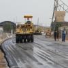افتتاح شارع جديد بين حي الأنصار والحرفيين