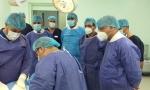 افتتاح صالة العمليات في مستشفى المشخاب العام في النجف