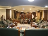 محافظ النجف يستقبل رئيس أركان الجيش العراقي